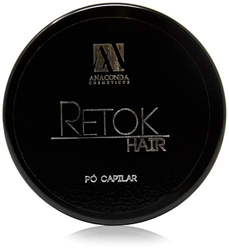 Retok Hair Po capilar, Anaconda