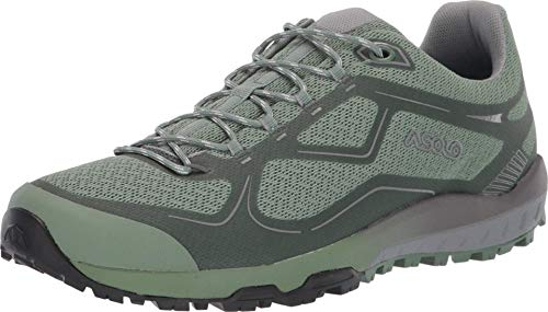 Asolo Women's Flyer Hiking Shoe Hedge Green 7.5