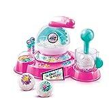 So Bomb DIY Fábrica de Bombas de baño de Cristal, color fucsia y verde (Canal Toys BBD020)