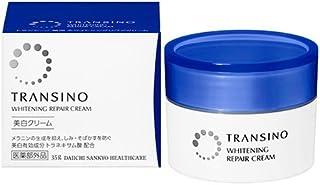 第一三共ヘルスケア トランシーノ 薬用ホワイトニングリペアクリーム 35g [並行輸入品]