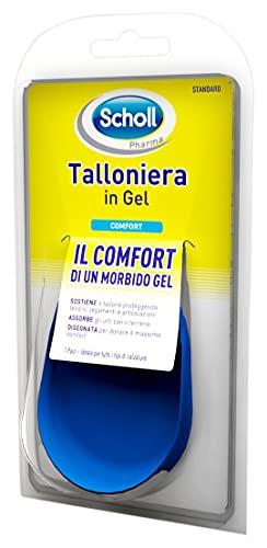 Scholl Talloniera Comfort in Gel, Small - 1 Prodotto