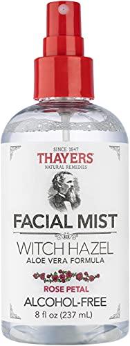 THAYERS, AlcoholFree Witch Hazel Facial Mist Toner...