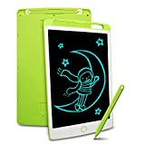 Richgv LCD Writing Tablet, Electronic Graphic Tablet, Writing & Drawing Doodle Board for Age 3+, 8.5 inches