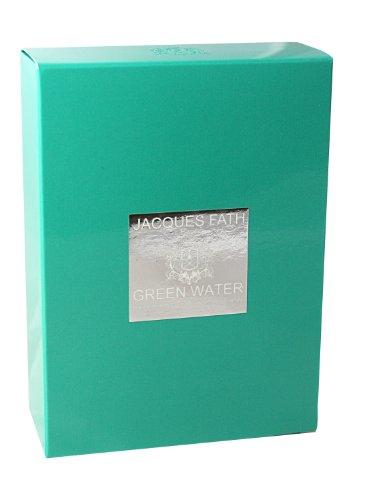Jacques Fath Green Water homme / men, Eau de Toilette, Vaporisateur / Spray, 50 ml