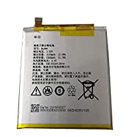 電池Lenovo対応携带バッテリー 3120mAh/12Wh 3.85V Lenovo BL288 電話バッテリーLenovo Z5 L78011 L78012 BL288交換用のバッテリー 互換電池