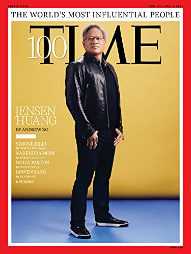 TIME 2021年9/27・10/4号 (2021-09-20) [雑誌]