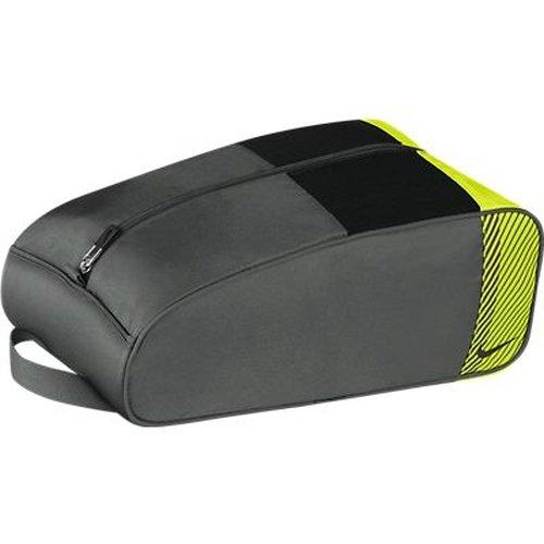 Nike Bag Sport II Shoe Tote, Dark Base Grey/Black, 50 x 25 x 5 cm, 5 Liter