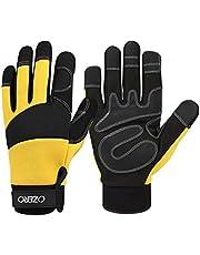 Los guantes para deportes al aire libre pueden ser de pantalla táctil antideslizantes, impermeables, transpirables, a prueba de golpes, ciclismo, conducción, pesca, montañismo, fitness, primavera y ve