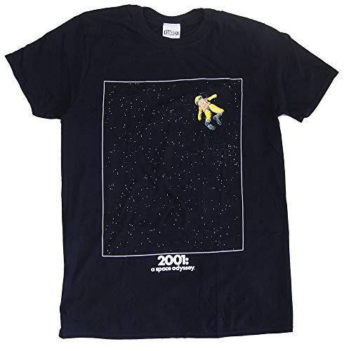 2001 A SPACE ODYSSEY・2001年宇宙の旅・BOX・Tシャツ・オフィシャルTシャツ (XL)