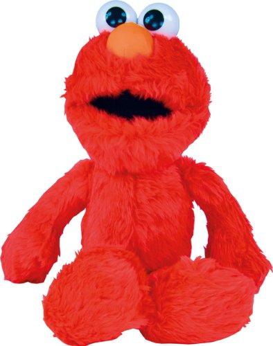 Sesamstraße - Plüschfigur Elmo, ca. 40 cm