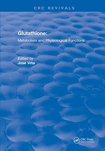 Glutathione (1990) (CRC Press Revivals) (English Edition)