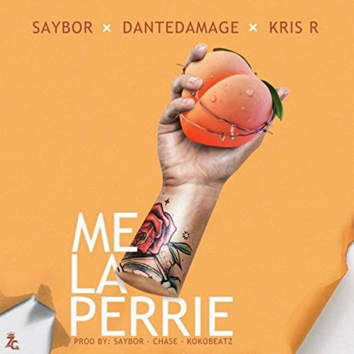 Saybor, Kris R. & Dante Damage