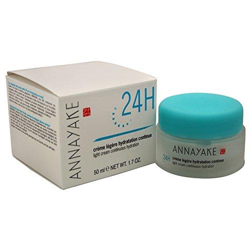 Annayake Hydrator für 24 Stunden leichte Creme, 28 g