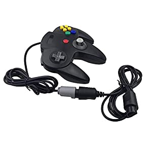 Extension Cable for Nintendo 64 N64 Controller