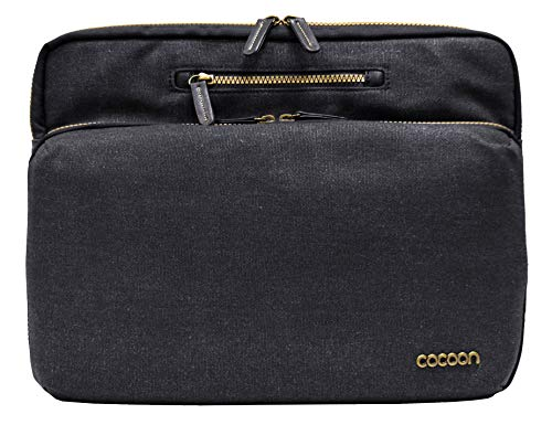 "Cocoon Bag Urban Adventure 13"" Sleeve for 13"" MacBook/Laptops Black"