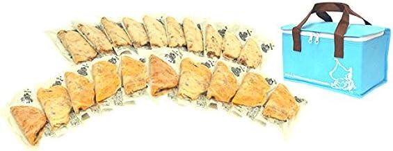 ≪公式≫【阪神名物いか焼き】冷凍いか焼きセット 水色 THP-220-B