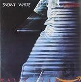Songtexte von Snowy White - White Flames
