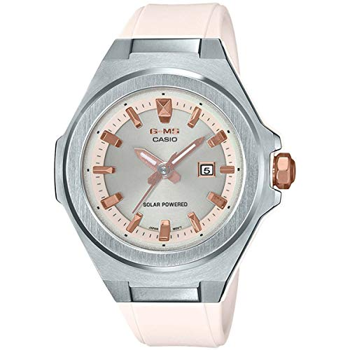 Casio Analog Casual Quartz Ladies Baby-G Casio MSG-S500-7A