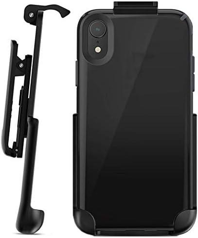 Encased Belt Clip Holster Fits Speck CandyShell Case - Apple iPhone XR (case not Included)
