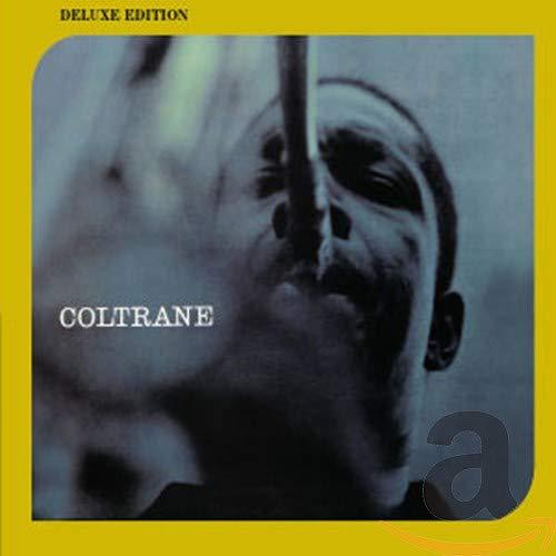 Coltrane (Bonus CD) (Dlx) (Dig)