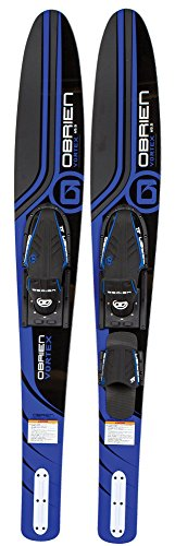 Our #4 Pick is the O'Brien Celebrity Combo Water Skis
