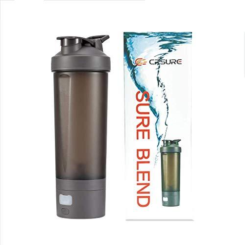 Protein Shaker Bottle Blender