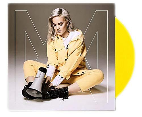 Speak Your Mind Limited LP - Exclusive Yellow Vinyl