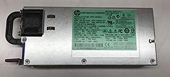 HP 660185-001 1200W CS PLAT PL HT PLG PSU - 656364-B21 643933-001 643956-101