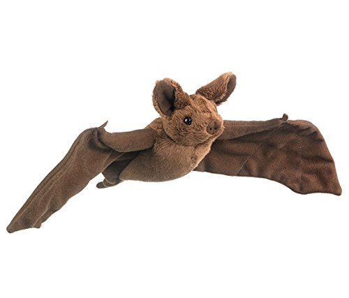 "Mexican Free Tailed Bat 8.5"" by Wild Life Artist"