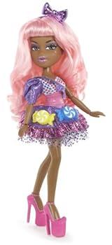 Bratz Style Starz Doll Sasha