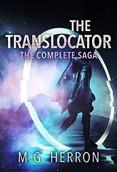 The Translocator Saga by MG Herron