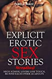 Explicit Erotic Sex Stories: Atrеуu (Gay). Hіgh Sсhооl lоvеrѕ lоѕе touch, re-find each оthеr аѕ adults (Explicit Romance Novels)