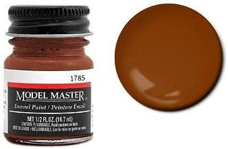 Testor Corp. Rust 1/2 oz Enamel Paint Bottle