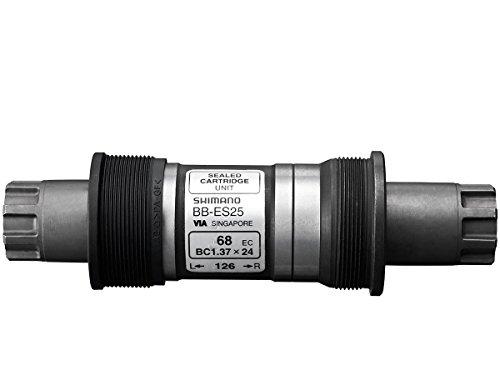 SHIMANO BB-ES25 Octalink V2 Bottom Bracket (68x118-mm)
