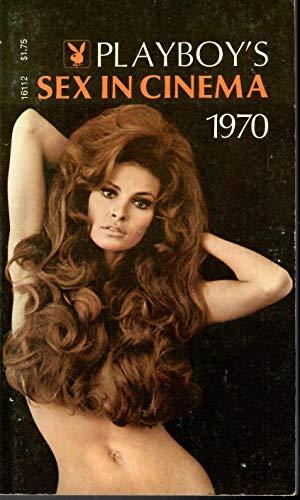 Playboy's Sex in Cinema 1970