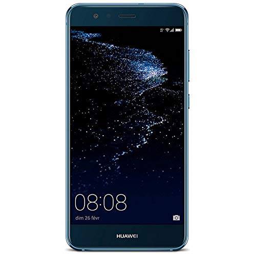 Huawei P10 lite 4G 32GB - Smartphone 12 MP, Android, 7, Azul
