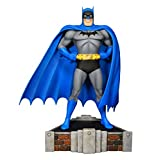 DC Comics Batman Classic Dick Sprang Batman Maquette Statue -