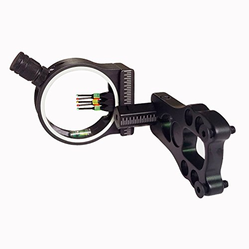 Archery Bows Sights Compound 5 Pin Bow Sight 029