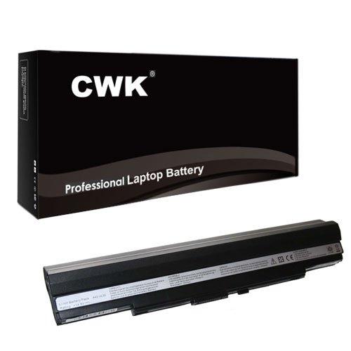 CWK Long Life Replacement Laptop Notebook Battery for Asus A42-UL80 UL50 UL50 UL50A UL50Ag UL50AG-A2 UL50Ag-A3B UL50AT UL50Vg UL50Vg-A2 UL50VS UL50VS-A1B UL50Vt UL50Vt-A1 UL50Vt-X1