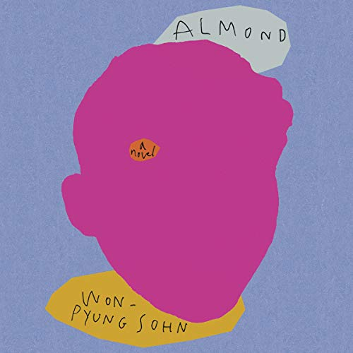 Almond  By  cover art