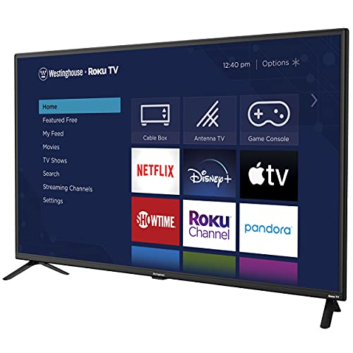 Westinghouse 70 4K Ultra HD Smart Roku TV with HDR10