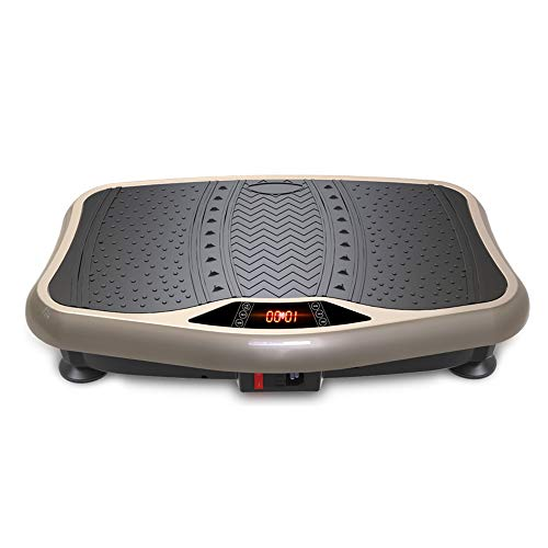 For Sale! X/L ABS Vibration Platform Machines,with Remote Control/Shiatsu Massage/LCD,A Vibratin...