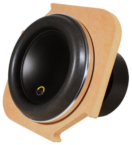 JL Audio 8W7AE-3 8' Single 3-Ohm W7 Subwoofer Anniversary Edition (8W7-3)