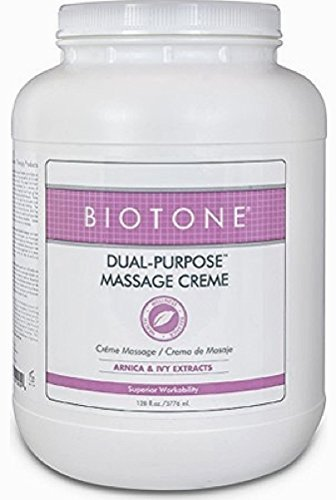 Amazing Deal Dual Purpose Cream by Biotone - 1 Gallon (DPC1G) by The Biotone Incorporated