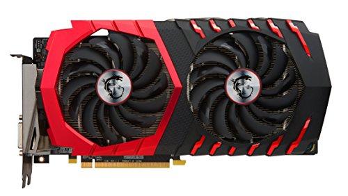 MSI GAMING Radeon RX 470 GDDR5 4GB CrossFire FinFET DirectX 12...