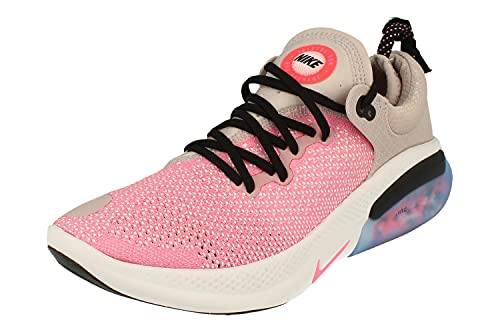 Nike Joyride Run Flyknit Womens Running Casual Shoe Aq2731-006 Size 9.5
