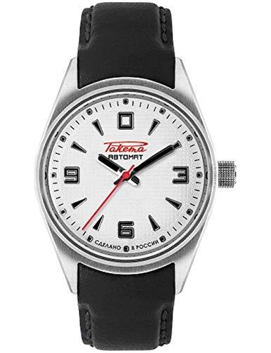 Raketa Classic Avtomat 0249 - Armbanduhr - Herren - W-20-16-10-0249
