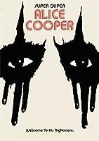 Super Duper Alice Cooper [DVD]