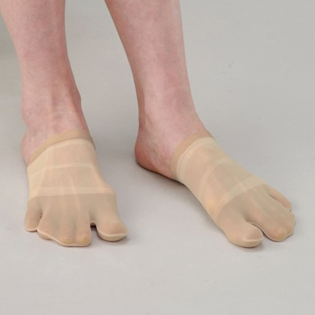 才能とげのある繰り返しイイダ靴下 つんく♂プロデュース BODY-K スタイルアップサポーター?楽チンウォーキン フリーサイズ ベージュ