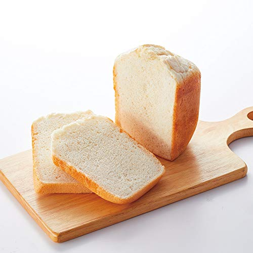 【2021年最新版】米粉食パンの人気おすすめランキング10選【ヘルシー志向の方に!】のサムネイル画像